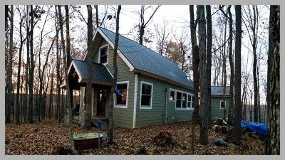 Grundy County Single Family Home For Sale: 115 50 Sr