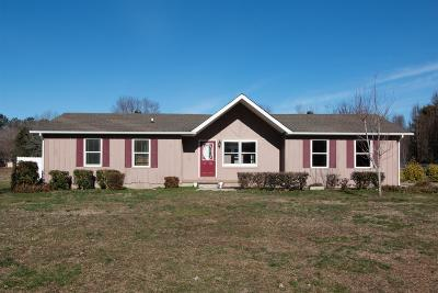 Franklin County Single Family Home For Sale: 486 Westwood Ln