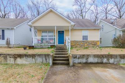 Hermitage Single Family Home For Sale: 5124 Greer Station Dr