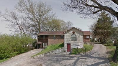 Dover Single Family Home Under Contract - Not Showing: 541 Spring St