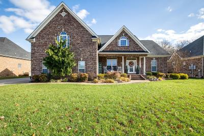 Single Family Home For Sale: 1004 Dayclear Dr