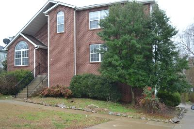 Single Family Home For Sale: 655 Mable Dr