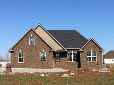 Marshall County Single Family Home Under Contract - Not Showing: 1974 Rolling Meadow Ln