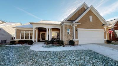 Mount Juliet Single Family Home Under Contract - Not Showing: 147 Privateer Ln