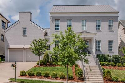 Westhaven Single Family Home Under Contract - Not Showing: 719 Stonewater Blvd