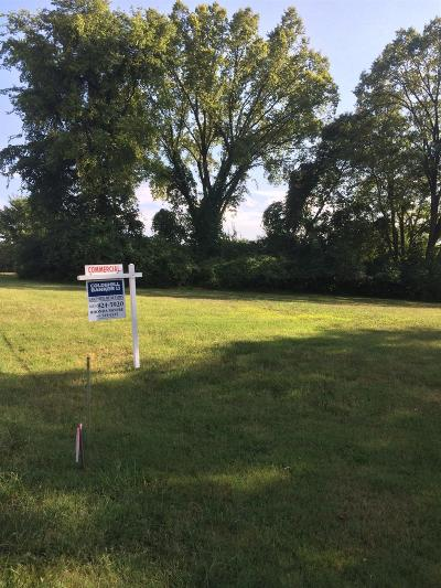 Hendersonville Residential Lots & Land For Sale: Sanders Ferry Road, Lot 15