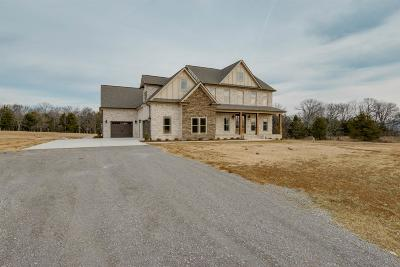 Single Family Home For Sale: 6988 Williams Rd