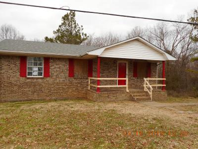 Stewart Single Family Home For Sale: 1834 Highway 120