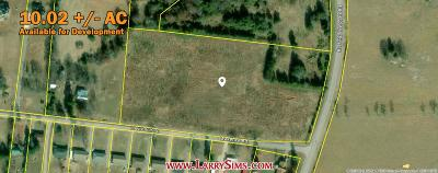 Rutherford County Residential Lots & Land For Sale: Barfield Crescent Rd