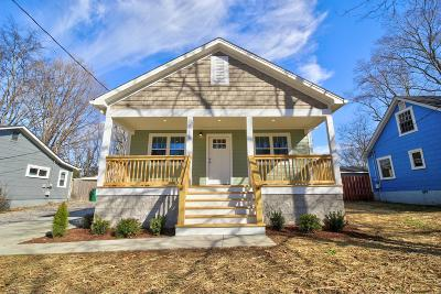 Old Hickory TN Single Family Home For Sale: $239,900
