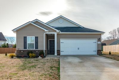 Columbia Single Family Home For Sale: 2302 Bumble Bee Ct