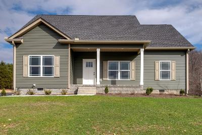 Charlotte Single Family Home Under Contract - Showing: 522 Matlock Road