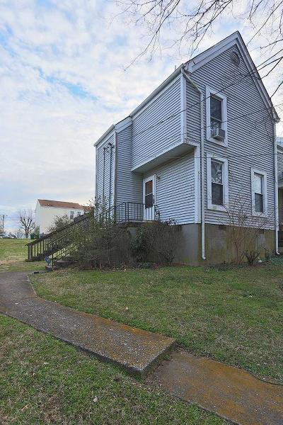 Madison Condo/Townhouse Under Contract - Not Showing: 517 Amquiwood Ct