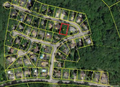 Columbia  Residential Lots & Land For Sale: McKinley Dr