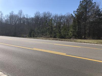 Dickson Residential Lots & Land For Sale: Highway 46