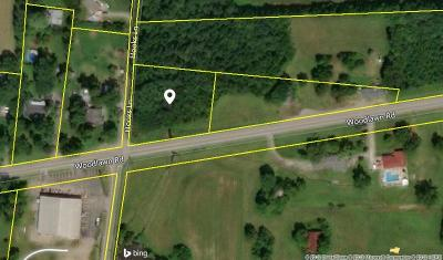 Clarksville Residential Lots & Land For Sale: Woodlawn Rd