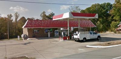 Adams, Clarksville, Springfield, Dover Commercial For Sale: 4450 Hwy 41a S