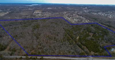 Wilson County Residential Lots & Land For Sale: Division West St