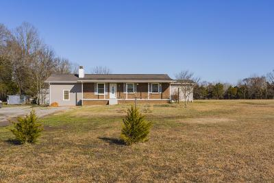 Rockvale Single Family Home For Sale: 9040 Newtown Rd
