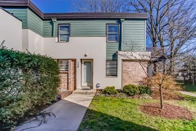 Nashville Condo/Townhouse Under Contract - Showing: 940 Gale Lane