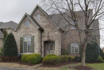 Nashville Single Family Home Under Contract - Showing: 1013 Greenwich Park