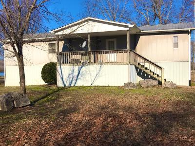 Linden Single Family Home For Sale: 290 Eagle Overlook Loop