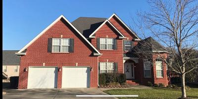 Smyrna Single Family Home Under Contract - Showing: 6012 Inglenook Dr