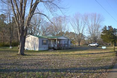 New Johnsonville Single Family Home Under Contract - Not Showing: 455 James Rd