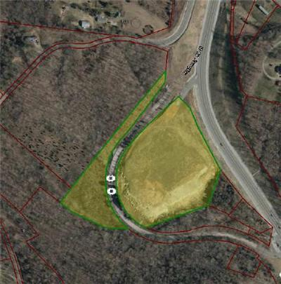 Cumberland Furnace Residential Lots & Land For Sale: Highway 48 N