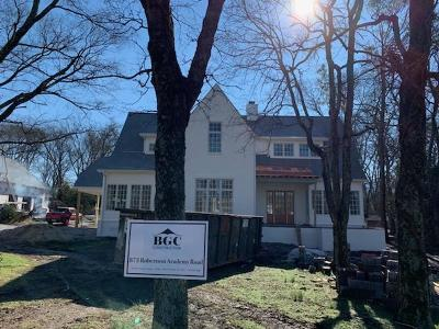 Nashville Single Family Home For Sale: 873 Robertson Academy Rd