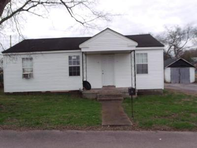 Marshall County Single Family Home For Sale: 518 4th Ave N