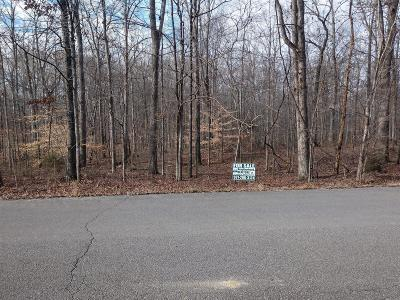 New Johnsonville Residential Lots & Land For Sale: 622 Oak Shadow Dr