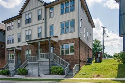Nashville Rental For Rent: 952 Riverside Drive