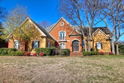 Single Family Home Under Contract - Not Showing: 1614 Buckingham Dr