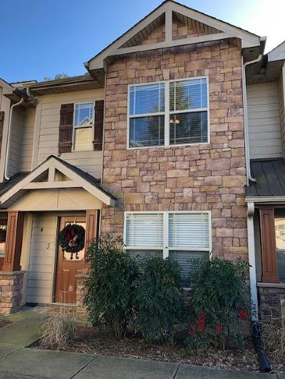 Condo/Townhouse Sold: 563 River Rock Blvd., C-3 #C-3