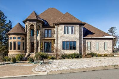 Gallatin Single Family Home For Sale: 1024 Kendras Run