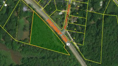 Ashland City Residential Lots & Land For Sale: Hwy 12 N