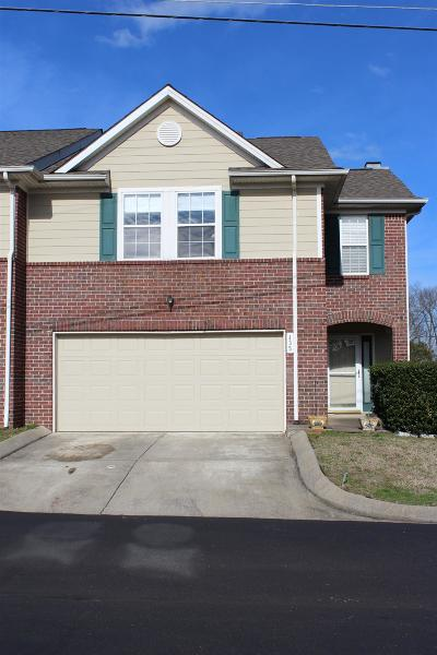 Smyrna Condo/Townhouse Under Contract - Not Showing: 435 Heath Pl