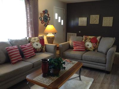 Cookeville Single Family Home For Sale: 707 Clay Ave