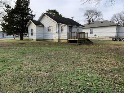 Madison Single Family Home Under Contract - Not Showing: 225 E Due West Ave