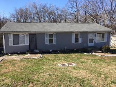 Hermitage Multi Family Home For Sale: 735 Linden Green Dr