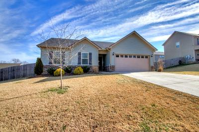 Single Family Home Sold: 1023 Timbervalley Way