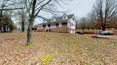 Mount Juliet Single Family Home For Sale: 910 Corinth Road