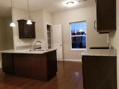 Lavergne Single Family Home For Sale: 152 Ramsden Avenue