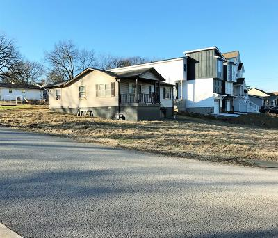 Residential Lots & Land Under Contract - Not Showing: 2152 Rock City St