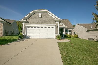 Mount Juliet TN Single Family Home For Sale: $418,800