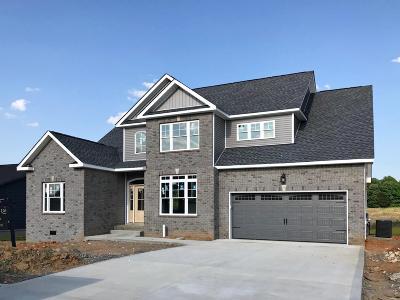 Farmington Single Family Home For Sale: 660 Farmington