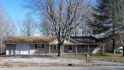 Houston County Single Family Home For Sale: 1616 Mobley Ln