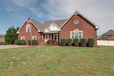 Smyrna Single Family Home Under Contract - Showing: 2681 Almaville Rd