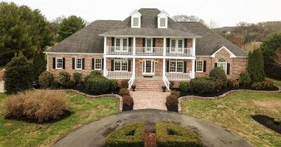Franklin Single Family Home For Sale: 4316 Columbia Pike